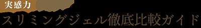 美脚ランキング Logo